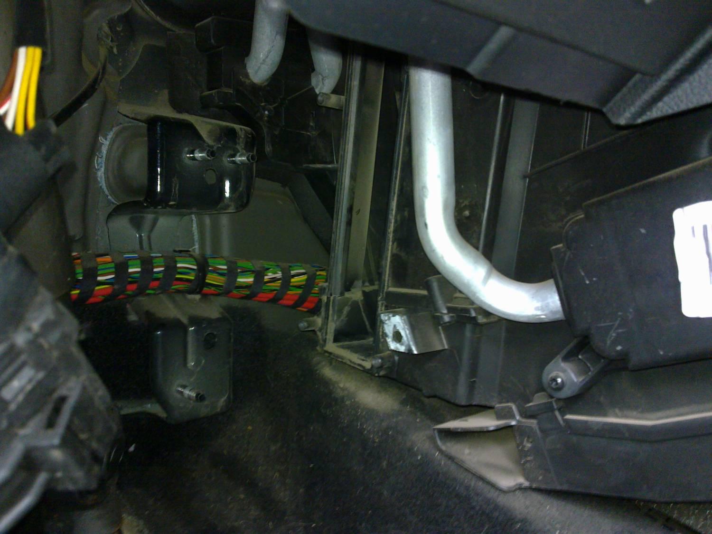 Салонный фильтр для форд транзита 14 фотография