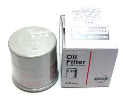 Масляный фильтр Nissan Almera